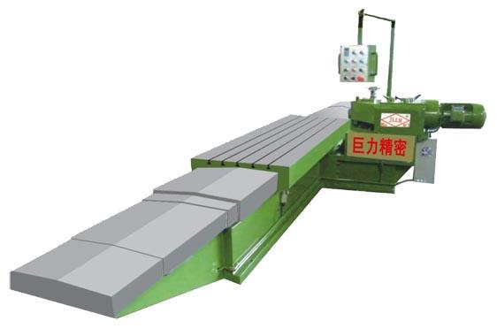 铣床-DX80系列单端面铣床