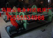Q11-4*1600-芜湖简易卷板机价格1米小型卷板机厂