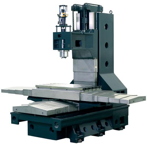 VMC1060型立式加工中心光机