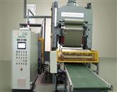 HY250型磁材自动湿压机