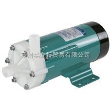 苏州IWAKI磁力泵 MD系列