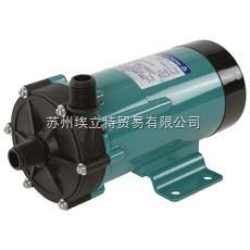 苏州IWAKI磁力泵 MD-F系列