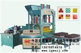 混凝土砌块成型机郑州宏昌机械