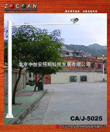 北京中创安交通标志杆交通信号杆生产厂家