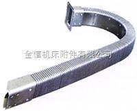武汉JR-2型矩形金属软管定做/现货