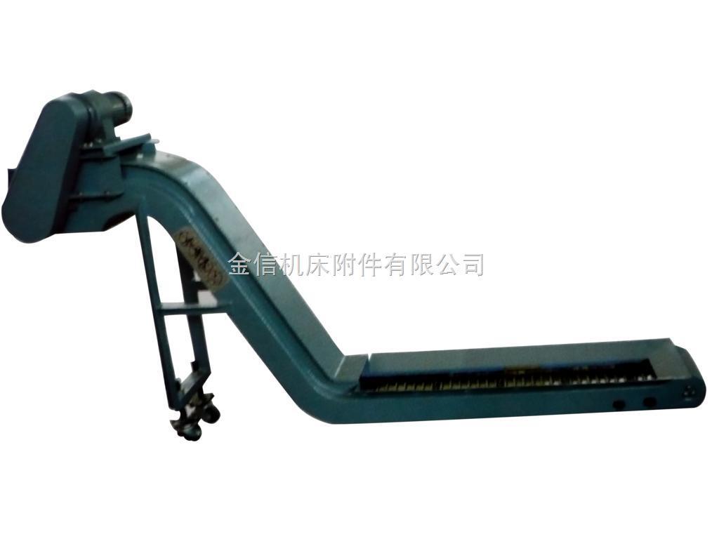 广州质机床排屑机设计/订购