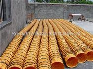 高温阻燃通风管
