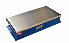 XM11密极电磁吸盘