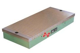 磨床用普通电磁吸盘X11