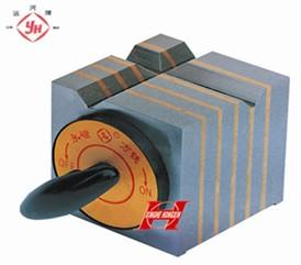 XF100永磁方箱
