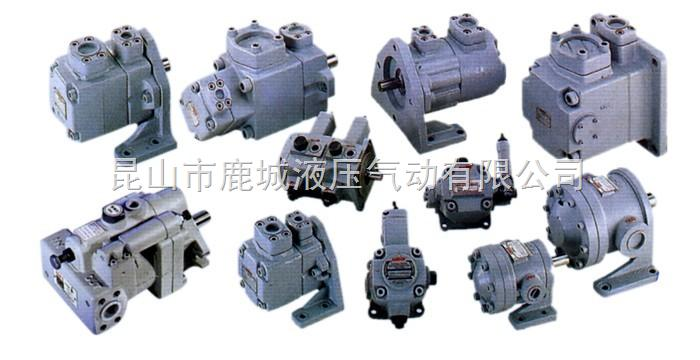 PVF-40-70-10油泵