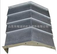 不锈钢防护罩,导轨防护罩,防护拉板,机床防护罩
