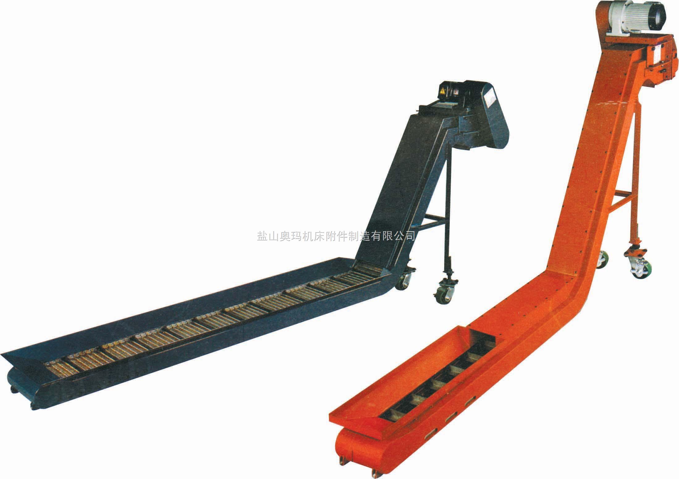 供应各种螺旋排屑机,链板排屑机,刮板排屑机,磁性式排屑机驻常州办事处