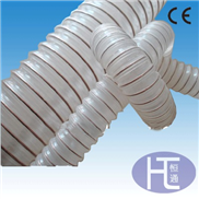 HTPU600钢丝吸尘管
