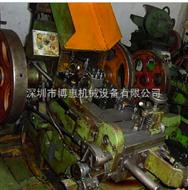 深圳观澜二手螺丝机器回收