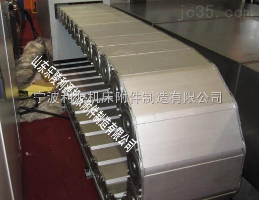 宁波重型钢制拖链