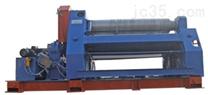 质供应商 卷板机  四辊液压卷板机 巨力锻压