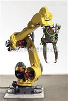 打磨、抛光、去毛刺、重力浇铸机器人