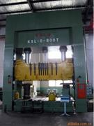 龙门式液压机,供应龙门式液压机 框架式液压机青岛厂生产