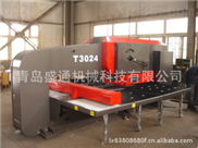 供应大中小型竞技宝冲床 自动冲孔设备(图)T3024
