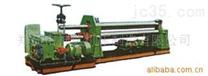 河北名牌供应W11系列三辊自动卷板机