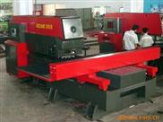 转塔式竞技宝冲床机壳冲孔设备瓦楞板钢板仓生产线
