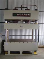 供应250T三梁四柱万能压力机、矿用压力机