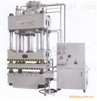 供应YQ-500吨卧式液压机 山东中合锻压专业生产