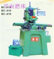江西台湾手摇磨床 两年保修 精度高  品质保证