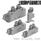 SY7220-4LZD-02 SMC电磁阀