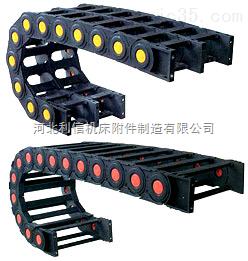 武汉桥式不下榻塑料工程拖链供应