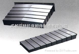 钢板防护罩四川供货商产品图片