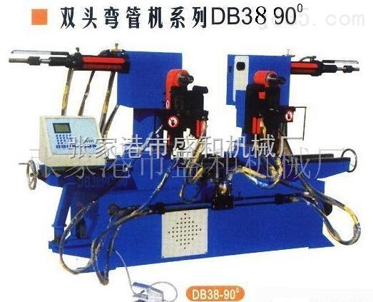 供应弯管机,双头弯管机,弯管机手动液压,张家港弯管机