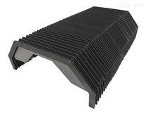立式镗床导轨防尘罩