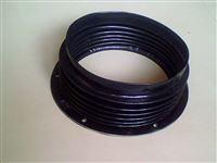 管道自动焊机尼龙布油缸伸缩保护套
