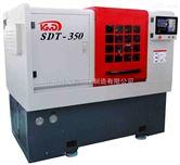 SDT350双动力镗床