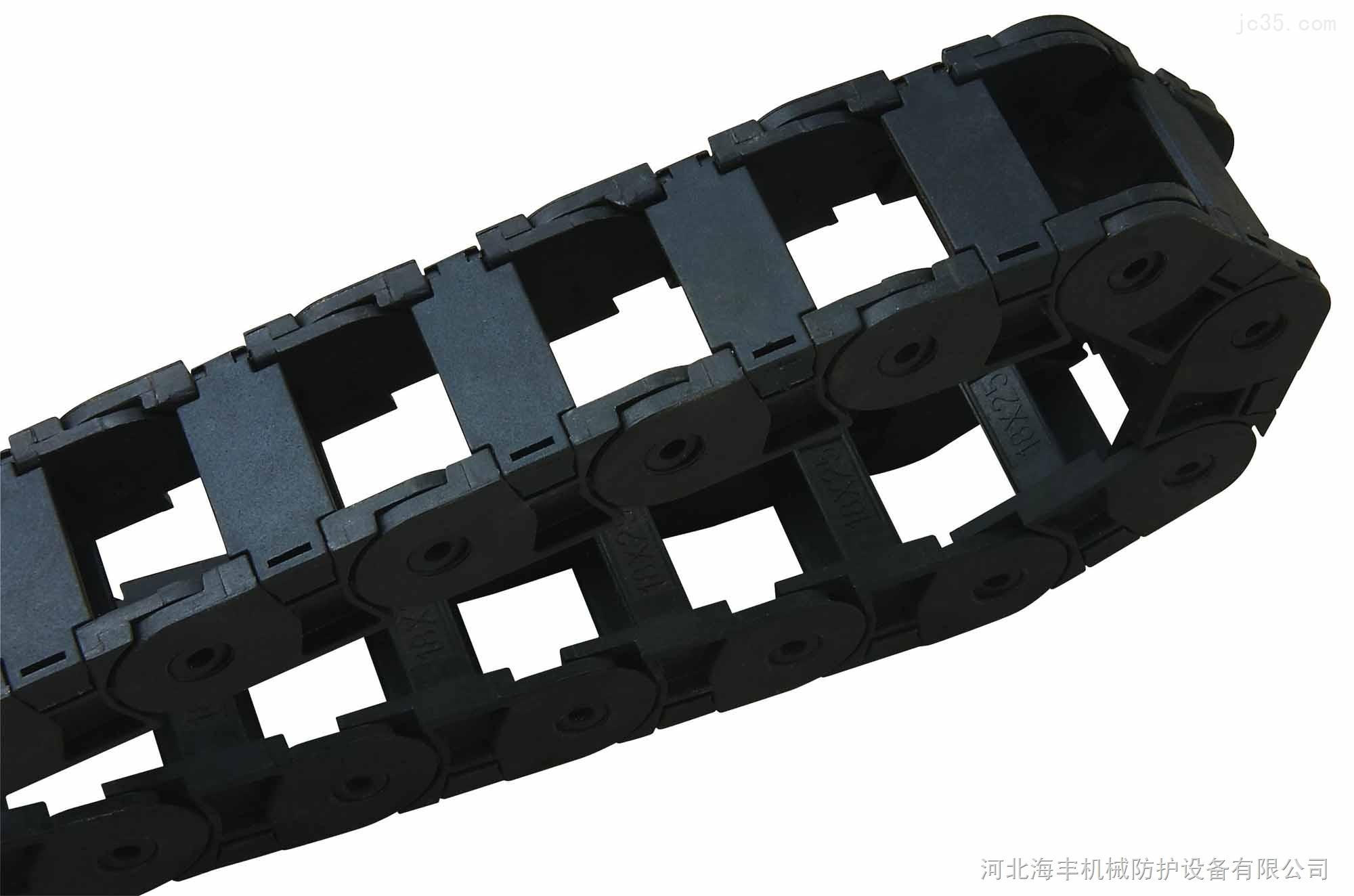 湖北线路管路保护ST-65*50型塑料拖链