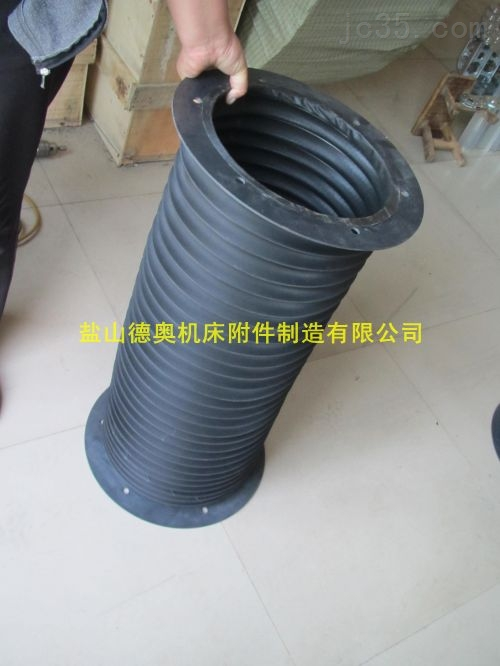 邯郸气缸专用防油防尘保护套定制厂家