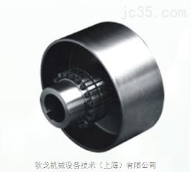 JSZ型带制动轮蛇形弹簧联轴器