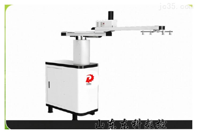 数控上料机械手,简易数控冲床数控冲床送料机东科数控激光切割设备