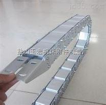 定制穿线钢铝拖链