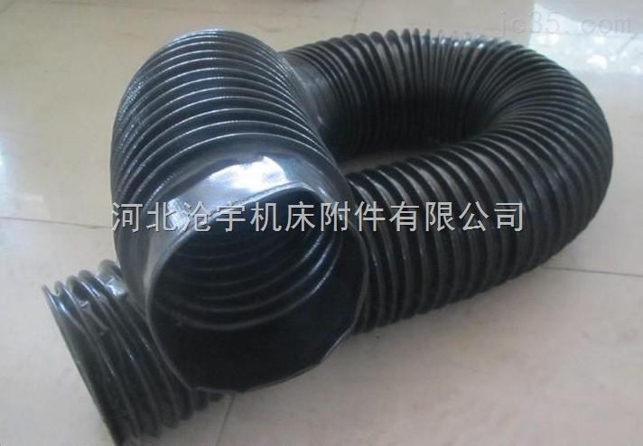 优质除尘设备耐磨损伸缩丝杠防护罩