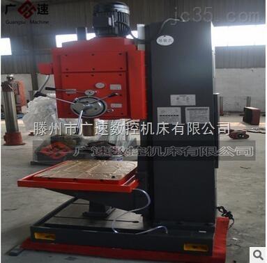 上海Z5140加强型低速立钻