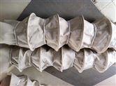 定做耐磨帆布水泥散装伸缩输送布袋 赢得市场【掌声】