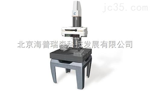 二维轮廓度测量仪 一款令人惊叹的精密光学检测设备