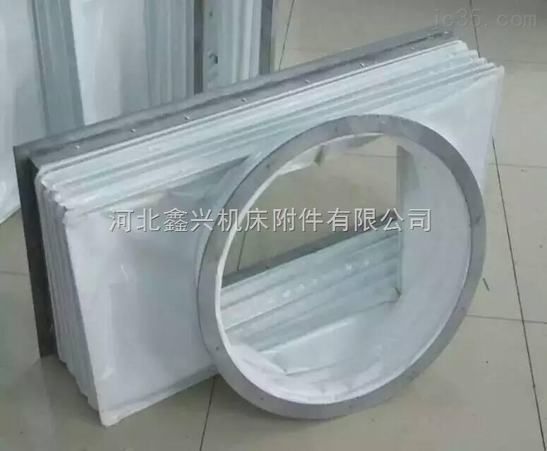 异形液压油缸防护罩