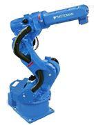 安川焊接机器人机械手MH6