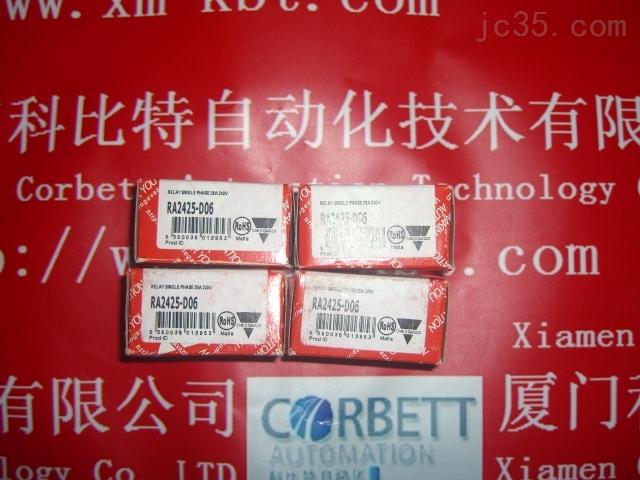 RM1A23D50C瑞士乐固态继电器
