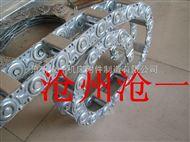 衢州托辊式电缆钢制拖链厂家