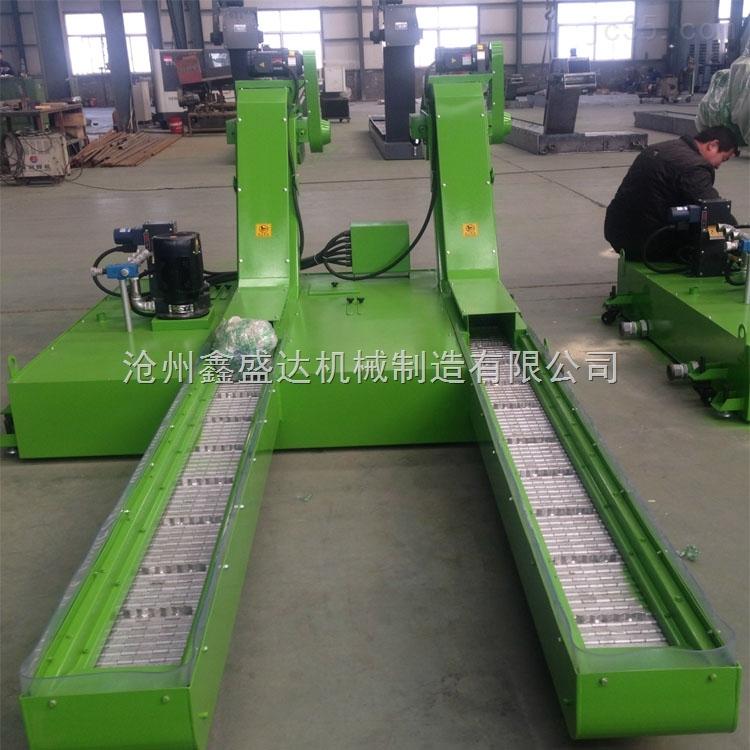 专业生产质的输送机链板排屑机